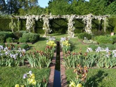 Jardins de Poulaines